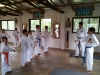 karate-class-in the dojo